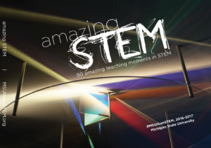 Amazing STEM Cover